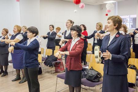 Женское служение