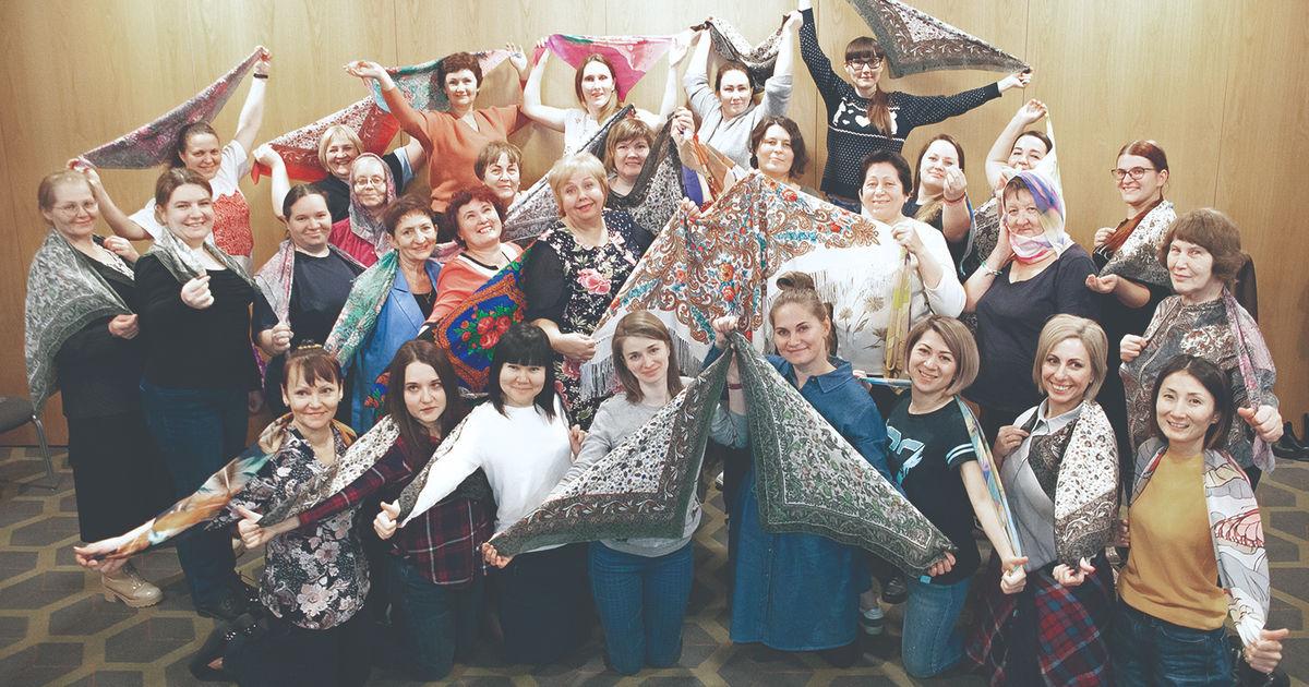 Конференция лидеров женского служения Армии Спасения в России